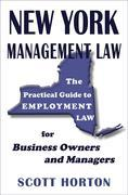 New York Management Law