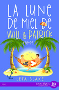 L'éternelle lune de miel de Will & Patrick