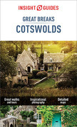 Insight Guides Great Breaks Cotswolds