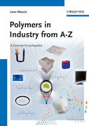 Polymers in Industry from A to Z: A Concise Encyclopedia