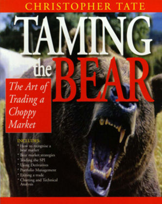 Taming the Bear: The Art of Trading a Choppy Market