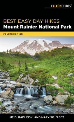 Best Easy Day Hikes Mount Rainier National Park