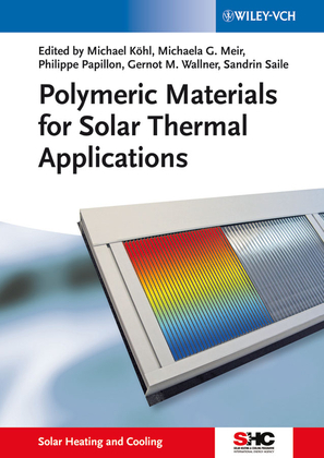 Polymeric Materials for Solar Thermal Applications