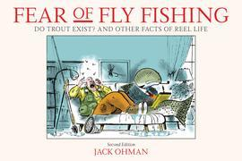 Fear of Fly Fishing