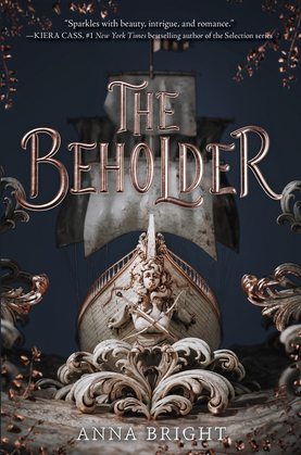 Image de couverture (The Beholder)