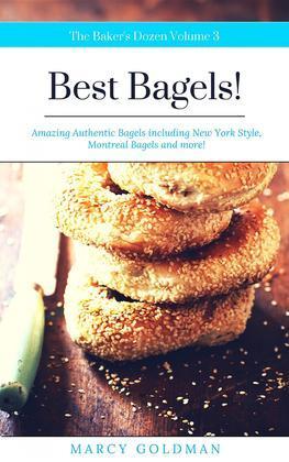 The Baker's Dozen Best Bagels