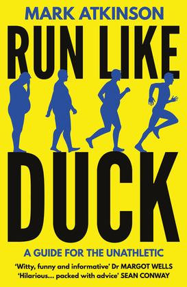 Run Like Duck