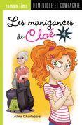 Les manigances de Cloé 4