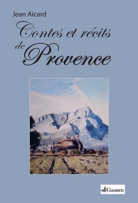 Contes et récits de Provence