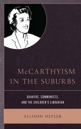 McCarthyism in the Suburbs