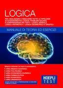 Logica - Manuale di teoria ed esercizi