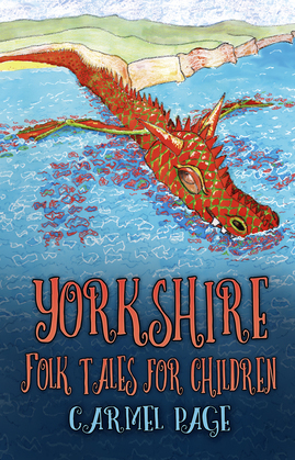 Yorkshire Folk Tales for Children