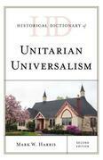 Historical Dictionary of Unitarian Universalism