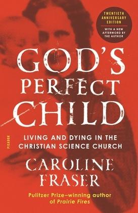 God's Perfect Child