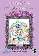 La confrérie de Piptarquie - Tome 5 - Litha et le secret du temple