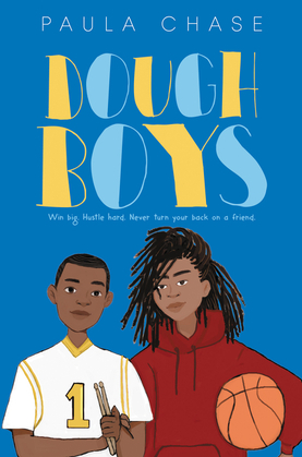 Image de couverture (Dough Boys)