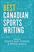 Best Canadian Sports Writing