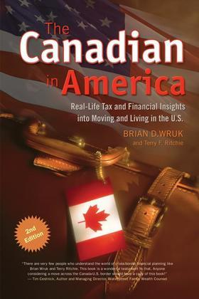 Canadian in America, The