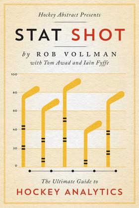 Hockey Abstract Presents… Stat Shot