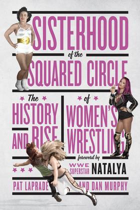 Sisterhood of the Squared Circle