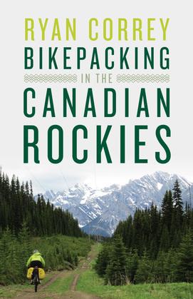 Bikepacking in the Canadian Rockies