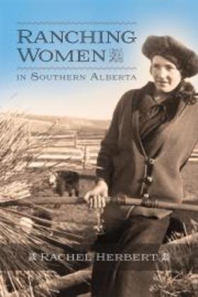 Ranching Women in Southern Alberta