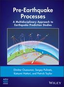 Pre-Earthquake Processes