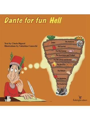 Dante for Fun – Hell