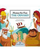 Homer For Fun – The Odissey