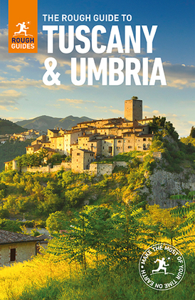 The Rough Guide to Tuscany & Umbria