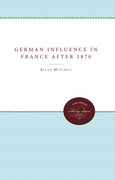 The German Influence in France after 1870