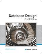 Database design