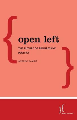 Open Left