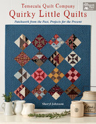 Temecula Quilt Company - Quirky Little Quilts