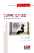 Culture, Cultures