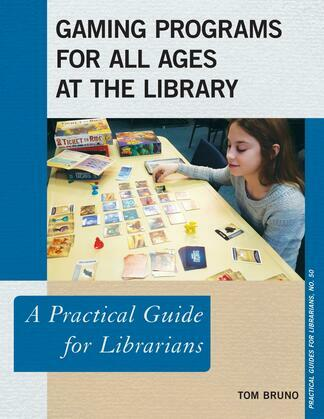 Gaming Programs for All Ages at the Library