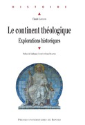 Le continent théologique