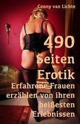 490 Seiten pralle Erotik