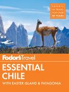 Fodor's Essential Chile
