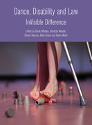 Dance, Disability and Law