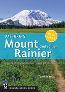 Day Hiking: Mount Rainier