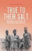 True to Their Salt