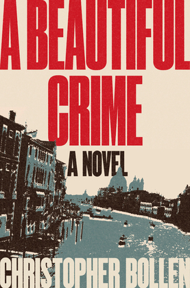 A Beautiful Crime