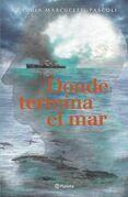 Donde termina el mar