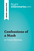 Confessions of a Mask by Yukio Mishima (Book Analysis)