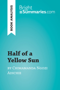 Half of a Yellow Sun by Chimamanda Ngozi Adichie (Book Analysis)