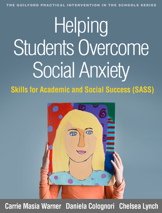 Helping Students Overcome Social Anxiety