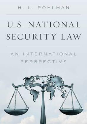 U.S. National Security Law