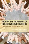 Growing the Vocabulary of English Language Learners