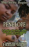 Penelope: The Story Begins
